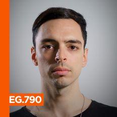 EG.790 Ezequiel Arias