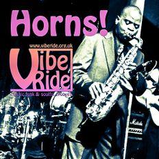 VibeRide: Horns!