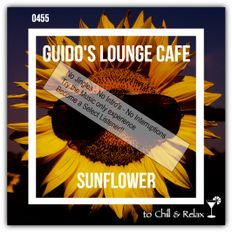 Guido's Lounge Cafe Broadcast 0455 Sunflower (Select)