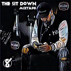 The Sit Down Mixtape - Doni Brasco