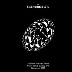 Mix for The BallroomBlitz Beirut x Radio Alhara - Beirut relief fund