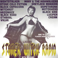 STONER WITCH RADIO 84