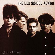 Dj RIVITHEAD - THE OLD SCHOOL REWIND #6 2019