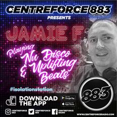 Jamie F Soulful Sundays - 883.centreforce DAB+ - 20 - 06 - 2021 .mp3