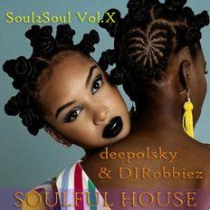 Soul II Soul Vol.10