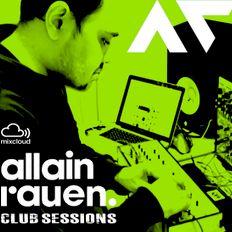 ALLAIN RAUEN - CLUB SESSIONS 0689