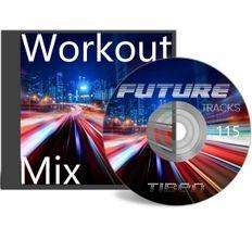 Mega Music Pack cd 115