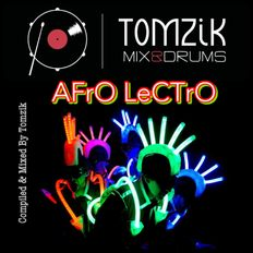 AFrO LecTro // Afro House Mix Séssion : October 2019 // Compiled & Mixed By Tomzik