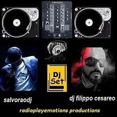 Special Guest mixed by  salvoraodj &  dj Filippo Cesareo