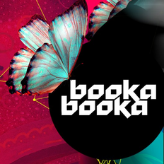 Booka Booka official B'Day Live Set (02-02-19)