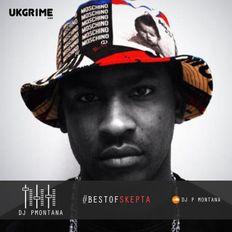 Best Of Skepta Mix @DJ_PMontana