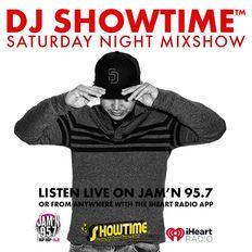 JAM'N 95.7 Saturday Night Mixshow 12.26..20 (4 mini mixes)