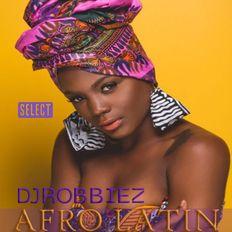 Afro Latin Soul