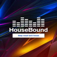 Housebound: Funky House, Jackin House, Vocal House. Jan 2021 pt.1