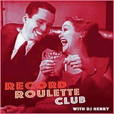 RECORD ROULETTE CLUB-Secret Show #5