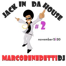 Jack in da House #2