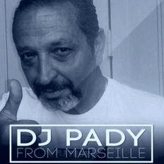 FABULEUX MIX # 32 PADY DE MARSEILLE