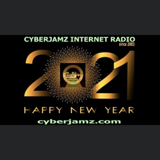 CyberJamz Records New Year Jams 2021 Mix By Dj Punch