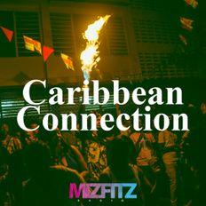 DJ Rasta - Caribbean Connection - 15 Nov 19