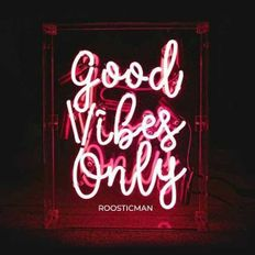 Good Vibes Only - いい感じだけ & Downtempo Funk - Dr Funk