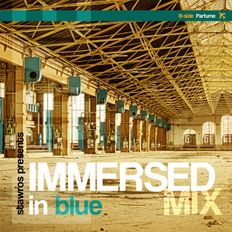 Immersed in Blue MIX #10b - July 2019
