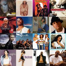 2000s R&B/Hip Hop Mix