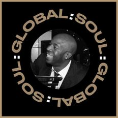 THE D-MAC SHOW ON GLOBAL SOUL RADIO 13TH DECEMBER 2019 EDITION