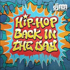 Hip Hop Back In The Day Guest Mix by @djmatman
