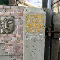 Awake Human Being Practice 19/07/21