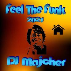 DJ Majcher - Feel The Funk 2021