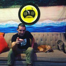Lefty Scavo (Columbus, Oh) of Canopy Sessions Radio live DJ Set