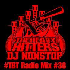 #TBT Radio Mix #38