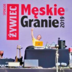 Meskie Granie 2019 - DJ Maken's eclectic DJ mix 1