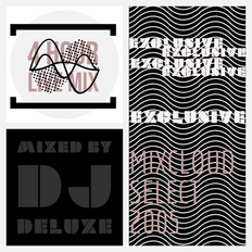 4 Hour Live DJ Set: Mixcloud Select Exclusive Members Mix
