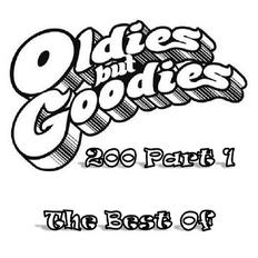 Oldies But Goodies 200 Part 1 ~ Hearticalfm ~ 23/04/2021