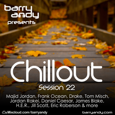 Chillout Session 22  // @IAmBarryAndy on Instagram