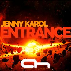 Jenny Karol  - ENTRANCE on AH.FM 29  [August 2021]