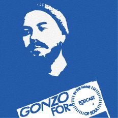 Gonzo - Mix for In The Name Of Soul