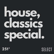 Dirty Disco - House Classics Special