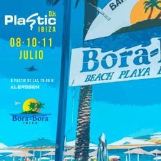 Alerssen - @ Bora Bora Ibiza (The Martinez Brothers Tribute Mix)