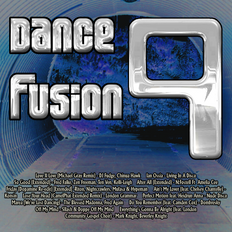 Dance Fusion 9
