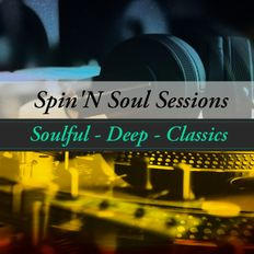 Spin'N Soul Sessions 8 JAN 2021