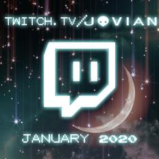 ChuneZ n ChilliN :)) [Ep.986] twitch.tv/JOVIAN - 2020.01.17 FRIDAY