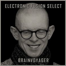 """Brainvoyager """"Electronic Fusion Select"""" #27 (State Azure) – 1 May 2021"""