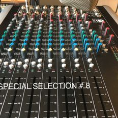 SPECIAL SELECTION # 8