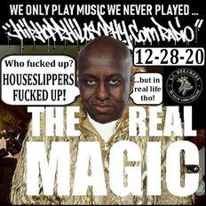 HipHopPhilosophy.com Radio - 12-28-20 - Monday Night Fresh