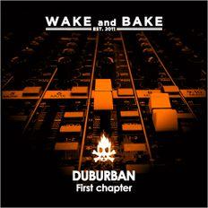 Duburban on the mixing board #1