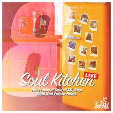 The Soul Kitchen LIVE - 08 - 02.08.2020 /// Toni Braxton, Gregory Porter, Chris Brown, Brandy,Morgan