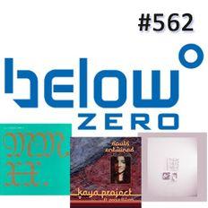 Below Zero Show 562