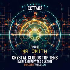 Crystal Clouds Top Tens #402 (JAN 2020)